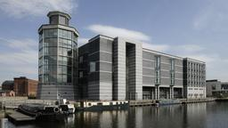 Leeds hotels near Royal Armouries Museum