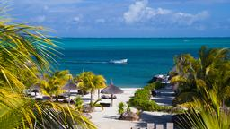 Find cheap flights to Mauritius