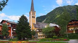 Bad Hofgastein Hotels