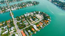 Miami Beach hotels in Venetian Islands
