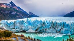 Find cheap flights from Buenos Aires Jorge Newbery to El Calafate