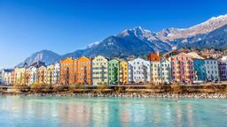 Find cheap flights from Baltimore to Innsbruck