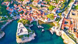 Find cheap flights from California to Dubrovnik