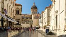 Find cheap flights from Bay City to Dubrovnik