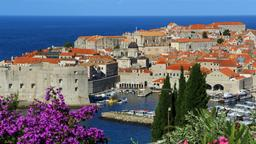 Find cheap flights from Providence to Dubrovnik