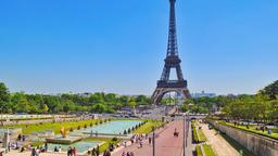 Find cheap flights from New York John F Kennedy Airport to Paris Orly Airport