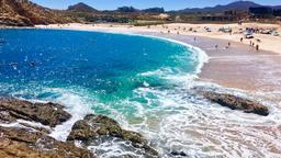 Find cheap flights from Oregon to Los Cabos