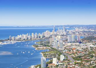 Gold Coast - Beach, Wine, Shopping, Eco, Urban, Nightlife