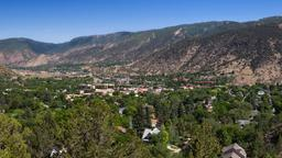 Glenwood Springs hotels