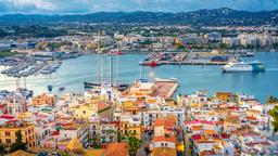 Cheap Flights From Barcelona El Prat To Ibiza From 21 Kayak
