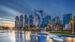 Doha hotels in West Bay