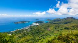 Find cheap flights from Louisiana to Seychelles