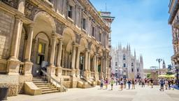 Find cheap flights from Tennessee to Milan Malpensa Airport