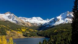 Find cheap flights from United Kingdom to Aspen