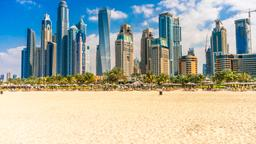 Find cheap flights from London Heathrow Airport to Dubai