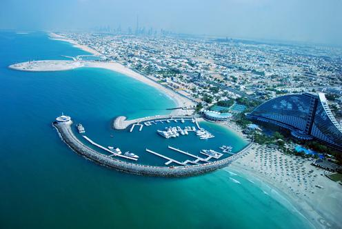Deals for Hotels in Dubai