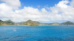 Find cheap flights from Maryland to Saint Martin Island