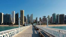 Find cheap flights from District of Columbia to Fortaleza