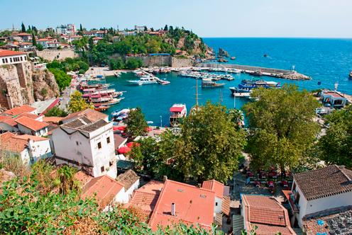 Deals for Hotels in Antalya