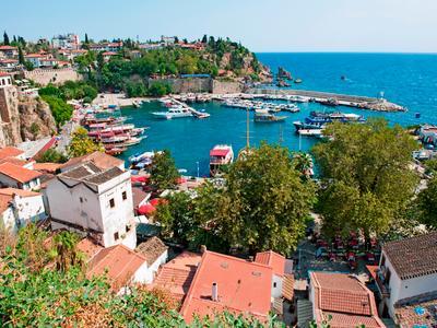 Cheap Flights To Turkey From 610 Kayak