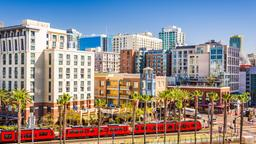 San Diego hotels near Gaslamp Quarter