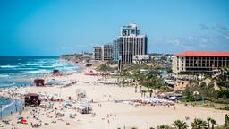 Find cheap flights from Grand Rapids to Israel