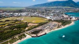Find cheap flights from New Hampshire to Kahului