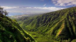 Find cheap flights from Toronto Pearson Airport to Kahului