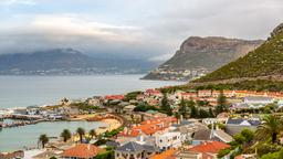 Cape Town hotels in Camps Bay