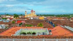 Find cheap flights from Albuquerque to Nicaragua