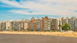 Montevideo hotels near Playa de los Pocitos