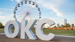 Find cheap flights from Bozeman to Oklahoma City