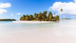 Find cheap flights from Utah to the Cook Islands