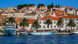 Find cheap flights from Raleigh to Croatia