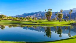 Find cheap flights from New York to Palm Springs