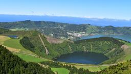 Find cheap flights from Sarasota to Azores