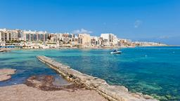 Find cheap flights from Kansas City to Malta Island