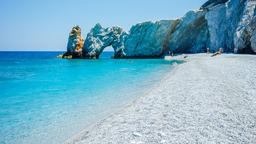 Find cheap flights from District of Columbia to Skiathos