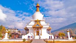 Thimphu hotels near Memorial Chorten