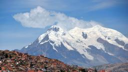 Find cheap flights from Colorado to Bolivia