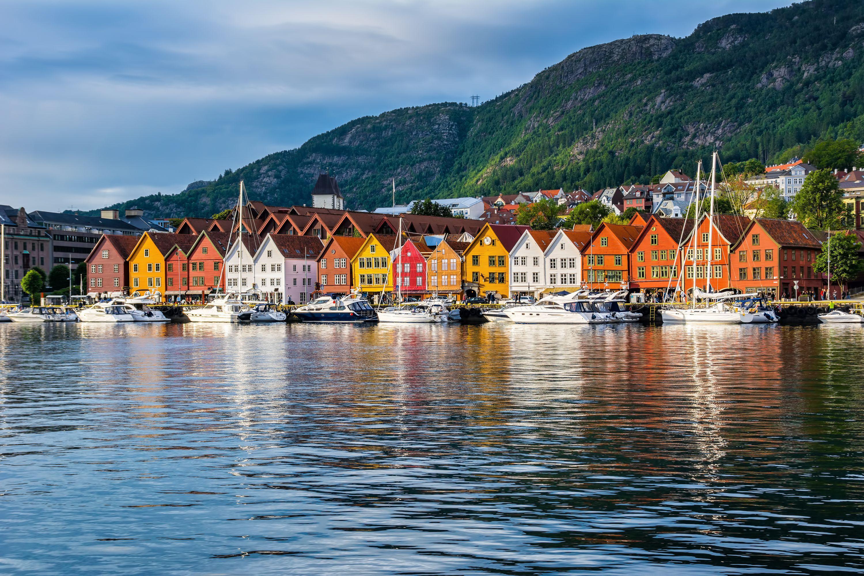 Eskorte Dame Bergen Norway Dating