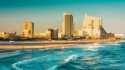 Find cheap flights from Chile to Atlantic City