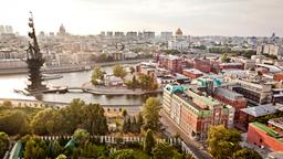 Moscow hotels in Yakimanka District