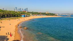 Find cheap flights to Qingdao