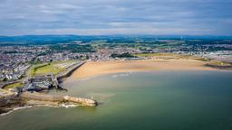 Find cheap flights from San Diego to Wales