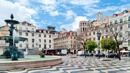 Find cheap flights from Phoenix to Lisbon