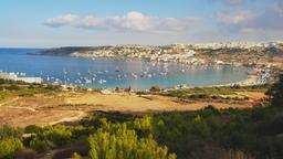 Mellieħa bed & breakfasts