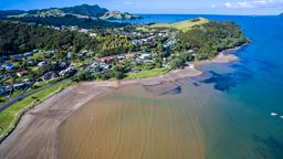 Whitianga hotels near Buffalo Beach