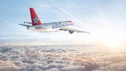 Find cheap flights on Edelweiss Air
