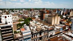 Find cheap flights from Florida to San Miguel de Tucumán